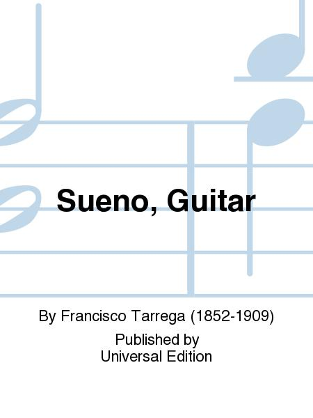 Sueno, Guitar