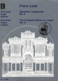 Organ Works 2