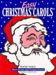 Christmas Carols, Piano