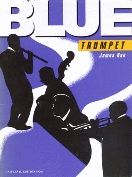 Blue Trumpet, Trumpet And Pian