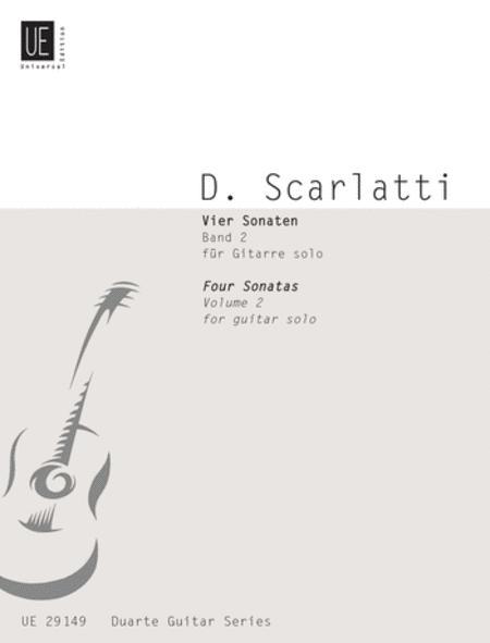 Sonatas, 4,K.291