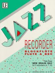 New Braun Bag (Atb Recorders)