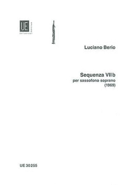 Sequenza Viib