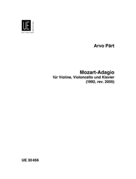 Mozart-Adagio