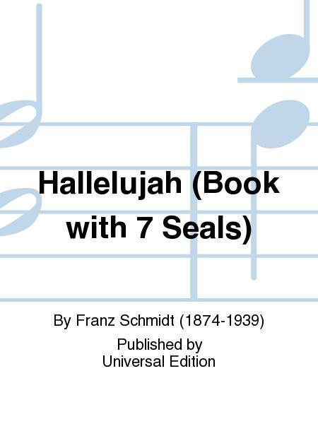 Hallelujah (Book With 7 Seals)