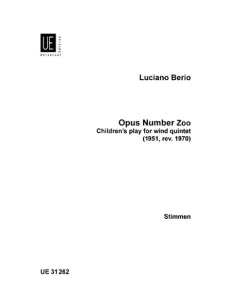 luciano berio folk songs score pdf download