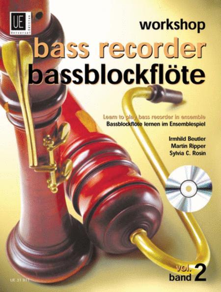 Workshop Bass Recorder V