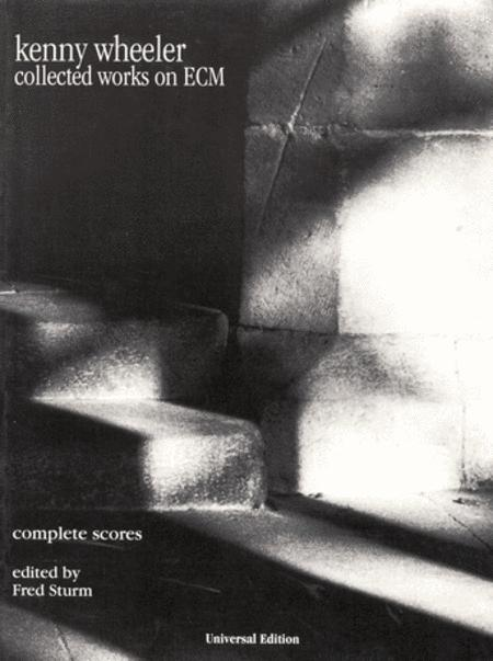 Collected Works on Ecm, Score