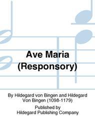Ave Maria (responsory)