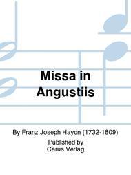 Missa in Angustiis