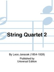 String Quartet 2
