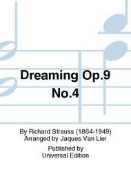 Dreaming Op.9 No.4