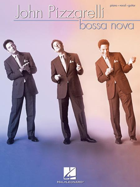 John Pizzarelli - Bossa Nova