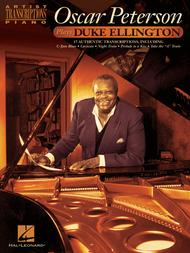 Oscar Peterson Plays Duke Ellington (Piano)