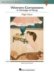 Women Composers - A Heritage of Song