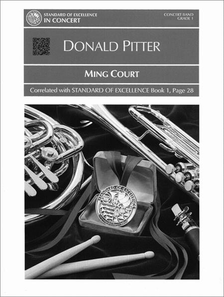 Ming Court-Score