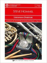 Ukrainian Overture
