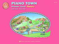 Piano Town, Theory - Primer