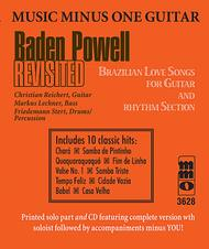Baden Powell Revisited