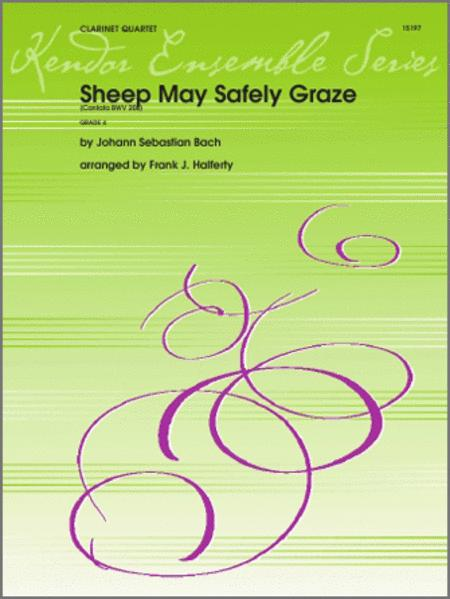 Sheep May Safely Graze (Cantata BWV 208)