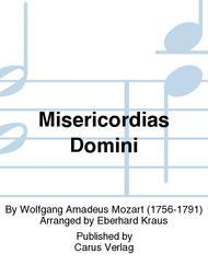 Misericordias Domini