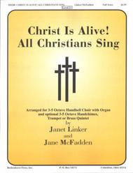 Christ Is Alive! All Christians Sing