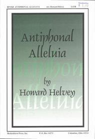 Antiphonal Alleluia