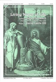 Living Water of Life