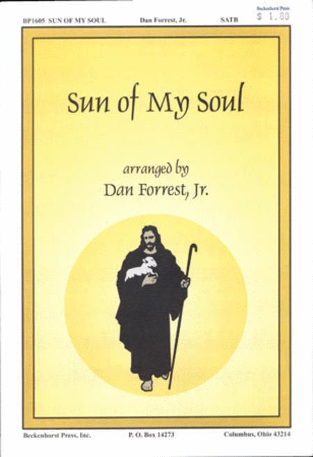 Sun of My Soul