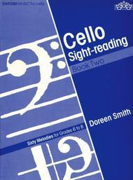 Cello Sight-Reading Book 2