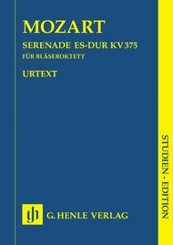 Serenade Eb Major KV 375