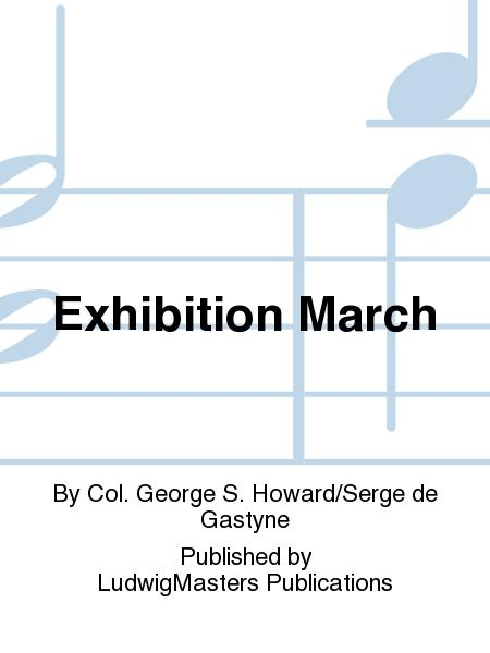 Exhibition March