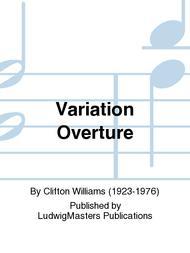 Variation Overture