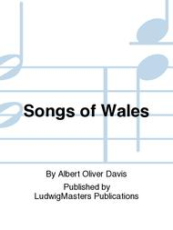 Songs of Wales