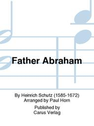 Father Abraham (Vater Abraham, erbarme dich mein)