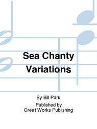 Sea Chanty Variations