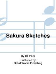 Sakura Sketches