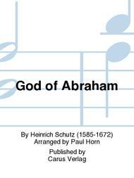God of Abraham (Der Gott Abrahams)