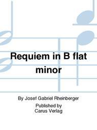 Requiem in B Minor