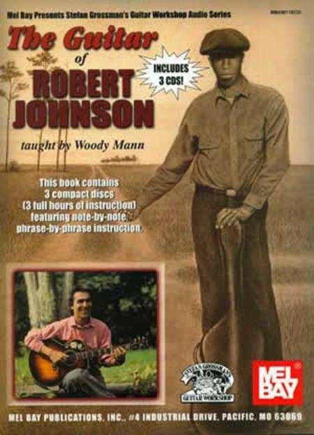 The Guitar of Robert Johnson