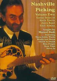 Nashville Picking Volume 2