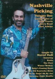 Nashville Picking Volume 1