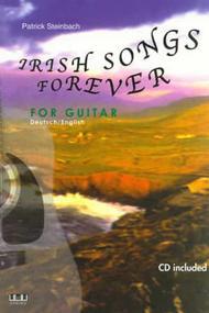 Irish Songs Forever for Guitar