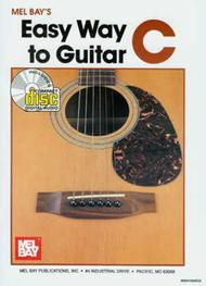 Easy Way to Guitar C