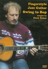 Fingerstyle Jazz Guitar - Swing to Bop