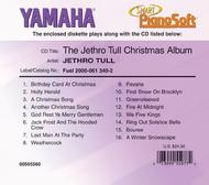 The Jethro Tull Christmas Album - Piano Software