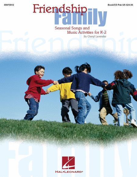 Friendship Family