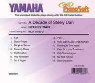 Steely Dan - A Decade of Steely Dan - Piano Software