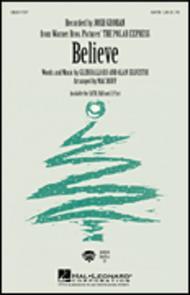 Believe - ShowTrax CD
