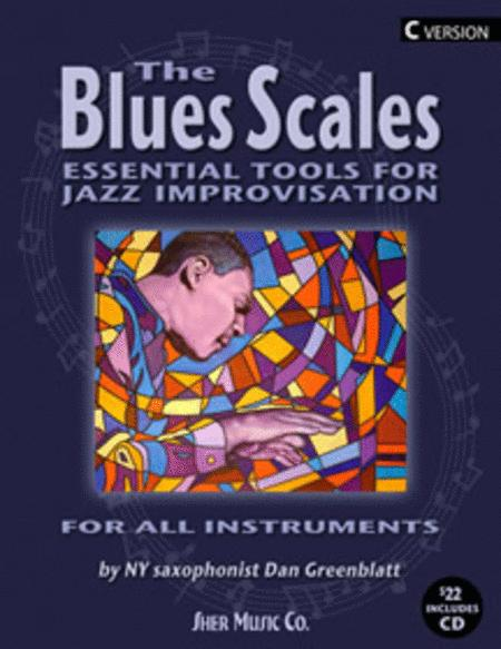The Blues Scales - Eb Edition